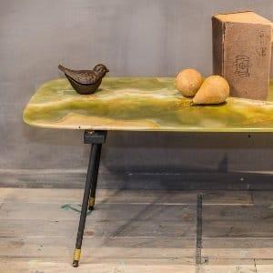 MOB.011 Tavolino in marmo anni '50