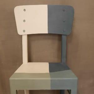 MOB.015 Sedia in legno