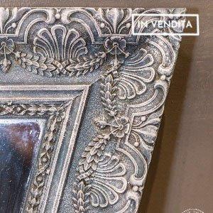 OGG.001 Specchio a forma romboidale
