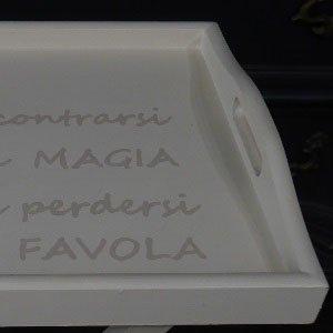 OGG.015 Vassoio – tavolino