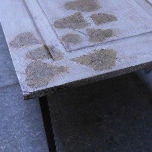 MOB.044 Tavolino con anta di recupero