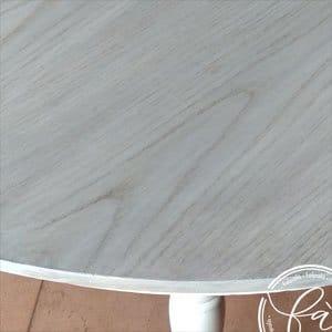 MOB.046 Tavolo rotondo in legno