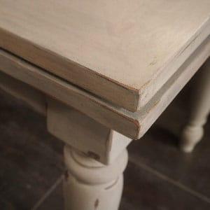 MOB.049 Tavolo in legno massello