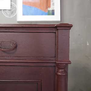 MOB.094 Credenza in legno dei primi del '900